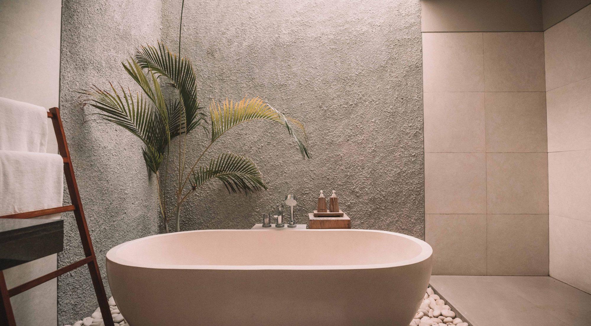 Pompe à chaleur Salle de bain